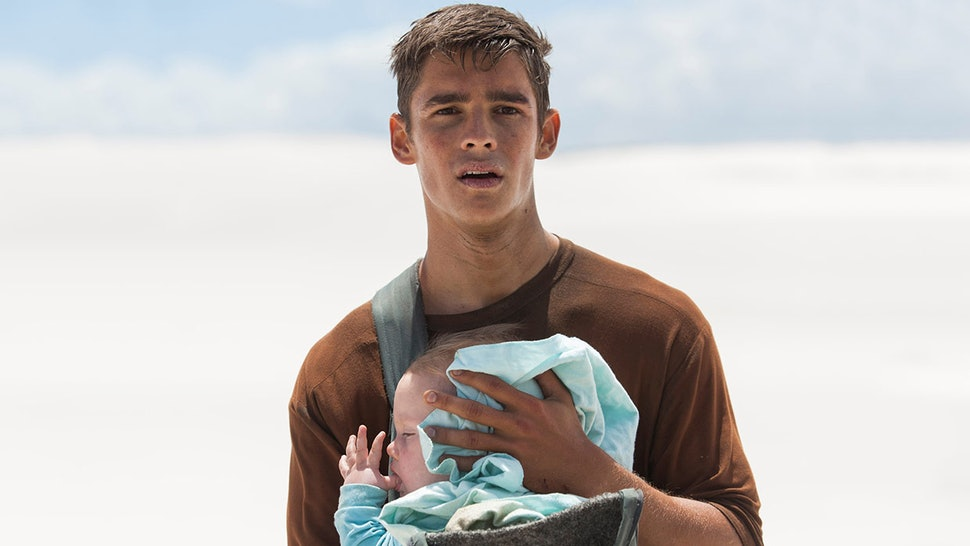 7 Quotes That Explain Why The Giver Was Such An Important Book To