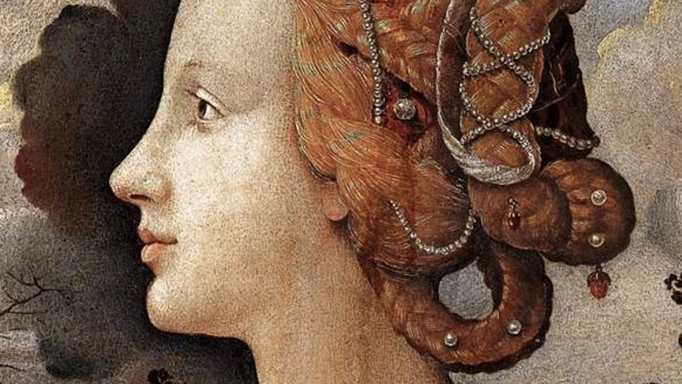 7 Medieval Hairstyles You Need To Try Right Now
