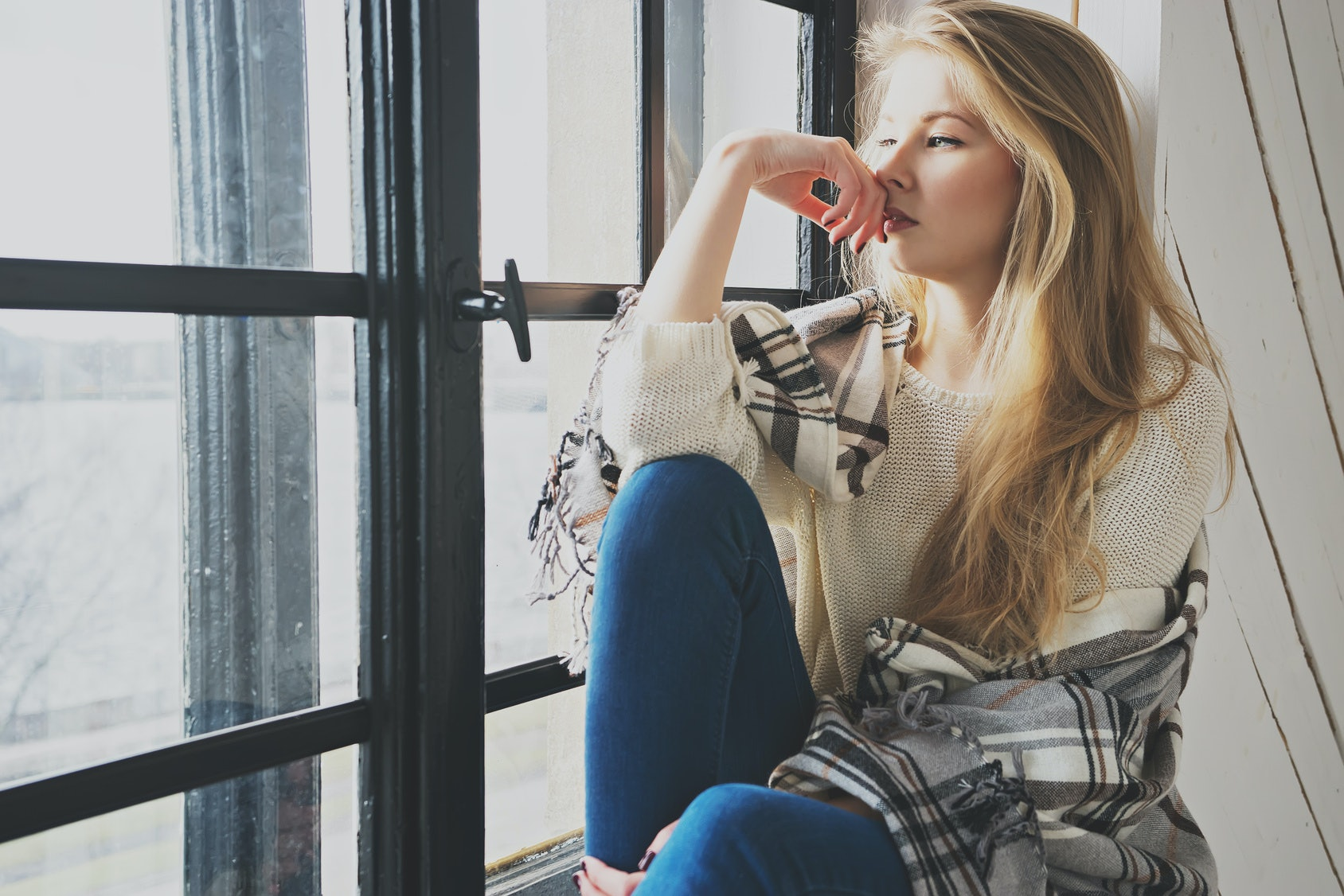 how to rebuild self esteem after an affair