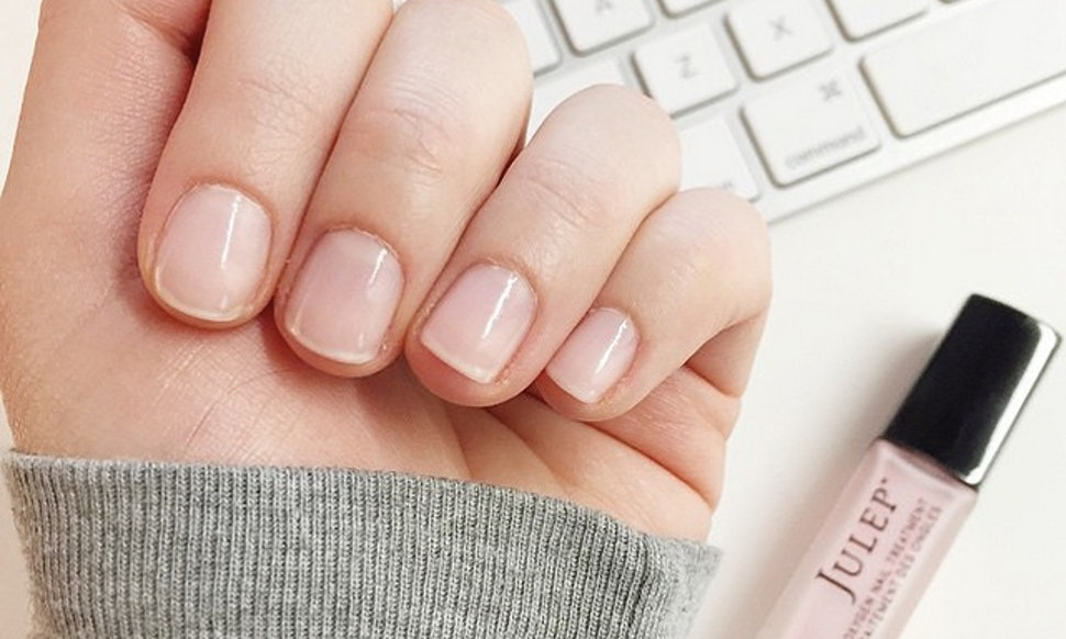 7 Nail Treatments That Will Pamper Your Cuticles, From BB Cream To ...