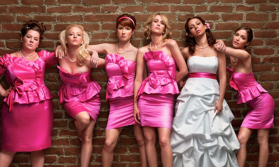 11 Ugly Bridesmaid Dresses From Tv And Movies That Will Make You