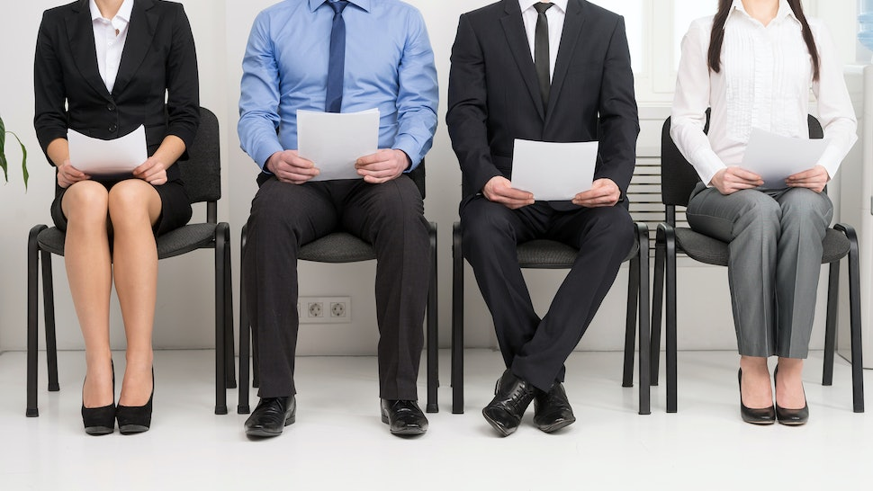 12 Questions To Ask At The End Of A Job Interview According