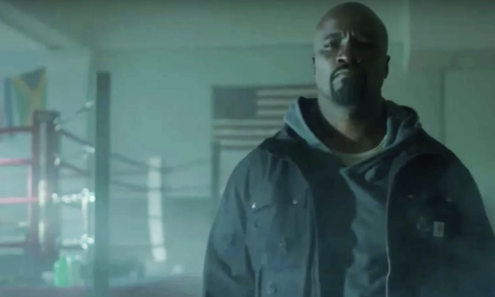 Luke Cage\' Is Being Compared To \'The Wire\' & That\'s A Little Unfair