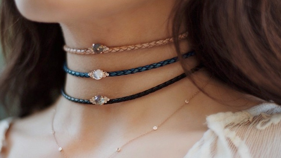 The For Love & Lemons x Jacquie Aiche Jewelry Collaboration Is So Amazing, You Should Probably Hide Your Wallets