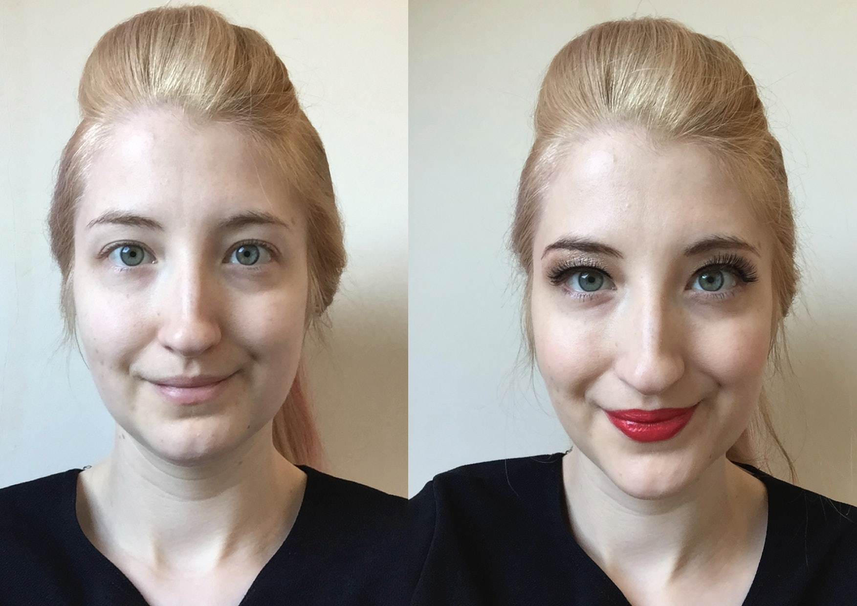 How to get 1950s hollywood makeup in 10 easy steps so you can be a how to get 1950s hollywood makeup in 10 easy steps so you can be a starlet too baditri Image collections