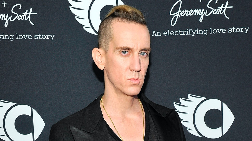 7608d430df689 Moschino Names Jeremy Scott New Creative Director; 5 Things to Know About  Him