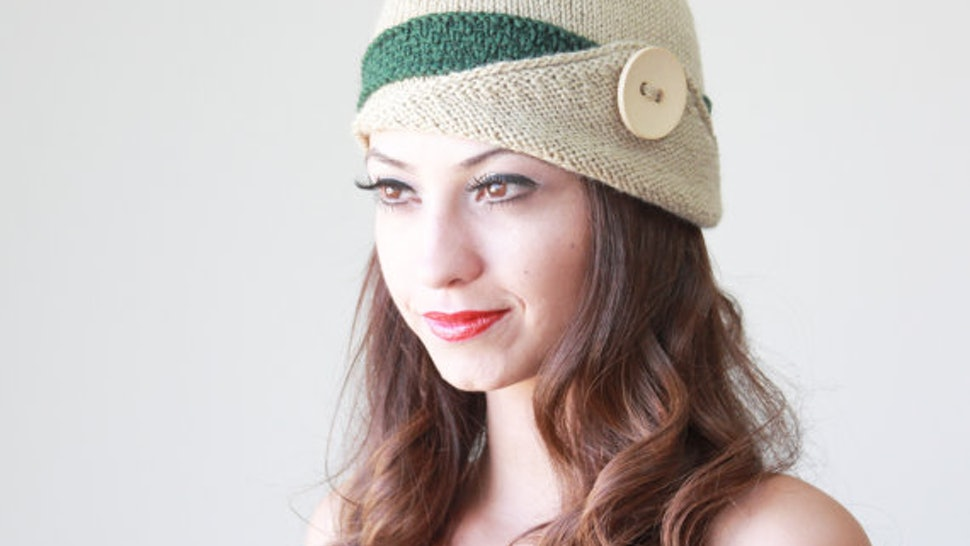 2d8b5da7e10 11 Warm Winter Hats For Totally Chic Yet Functional Style — PHOTOS