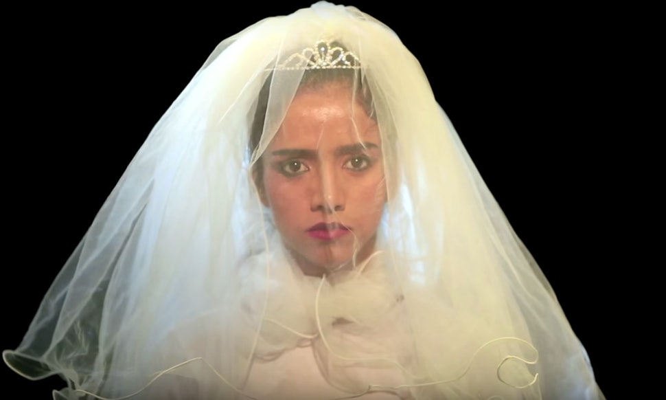 The Brides For Sale Music Video Is One Afghanistan Rappers Way Of Finally Being Heard VIDEO