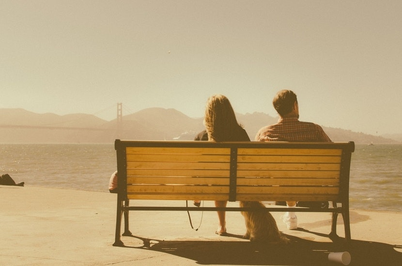 6 Steps To Take When Your Ex Wants To Be Friends