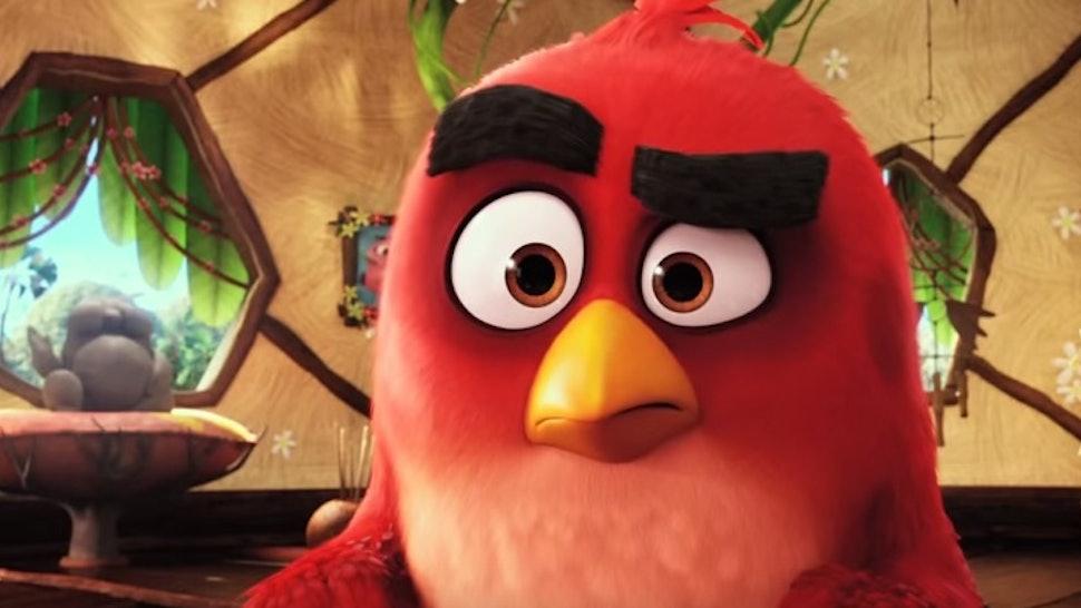 Kết quả hình ảnh cho angry birds movie