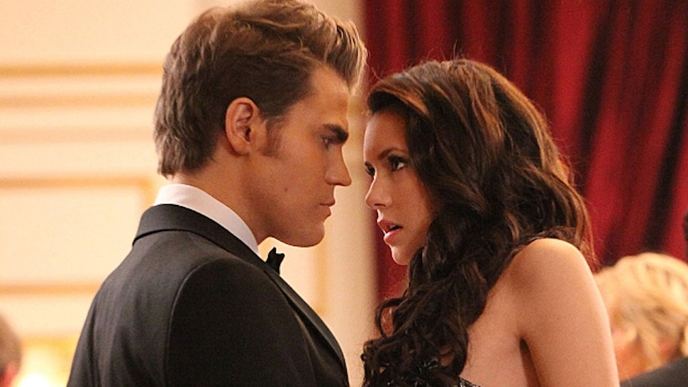 stefan and elena dating in real life