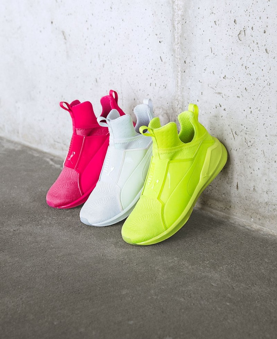 How To Get Puma Fierce Brights Before They Drop Thanks To Kylie Jenner