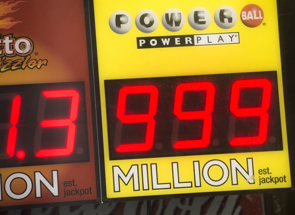what will the winning lottery