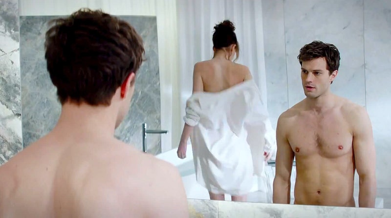 5 Ways The Sex Scenes In The New Fifty Shades Of Grey