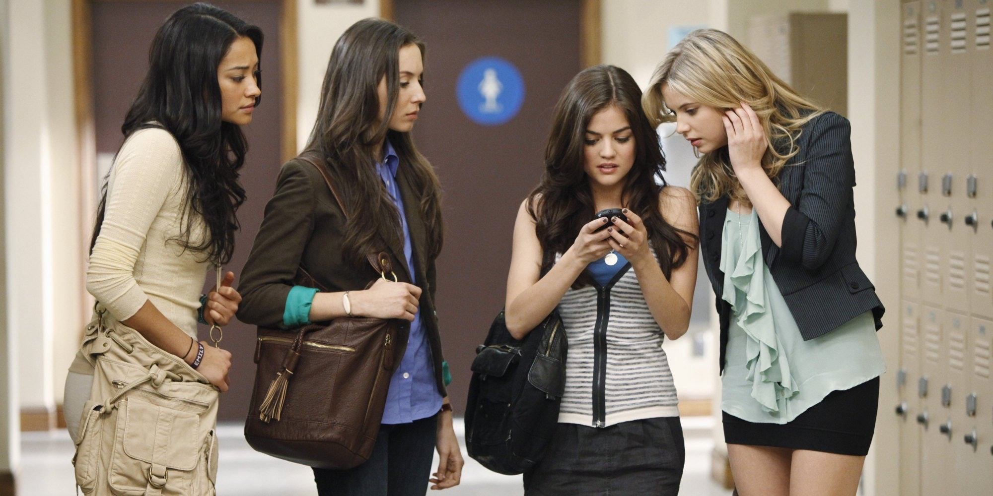 5 Ways Pretty Little Liars Has Changed The Teen Drama Game