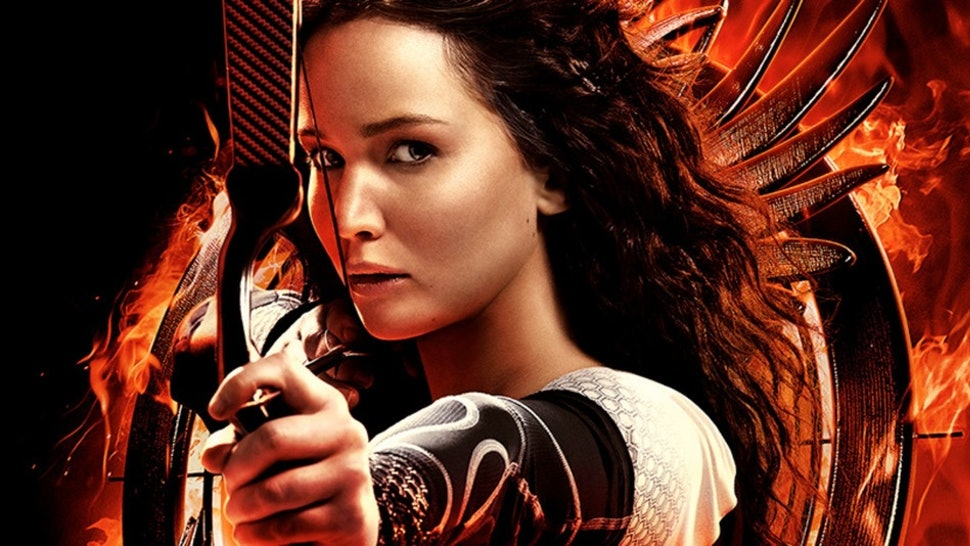 how long does the hunger games movie last