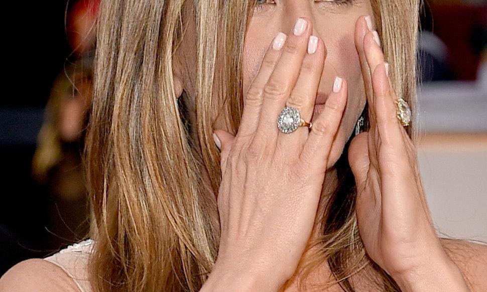 10 Feminist Jennifer Aniston Films To Marathon ASAP, Because There\'s ...