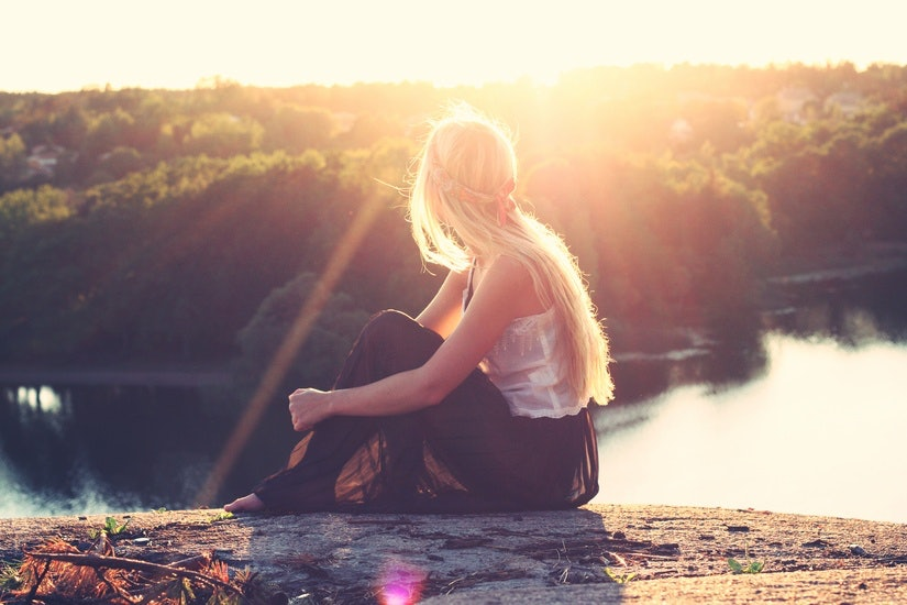 Delightful 6 Ways To Be More Comfortable With Yourself