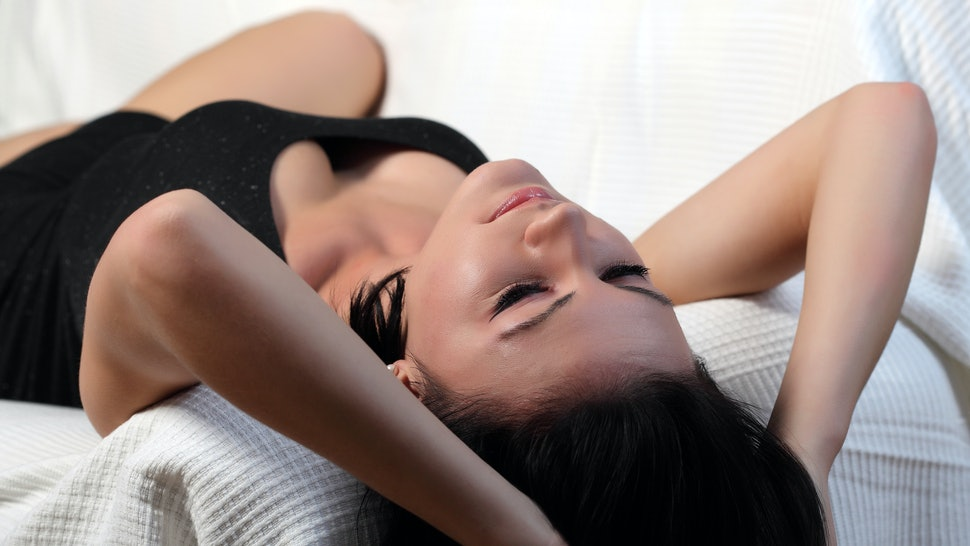 5 Common Sex Injuries And How To Heal Them