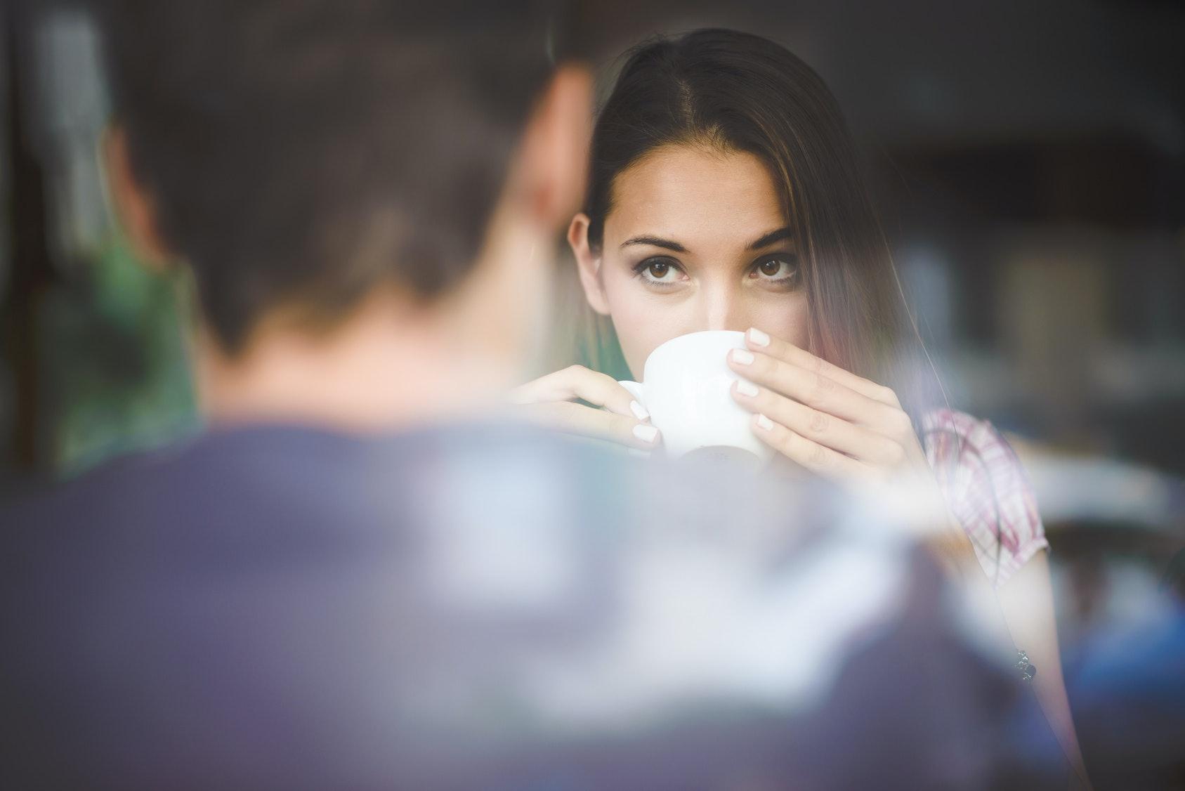 Serial monogamist dating