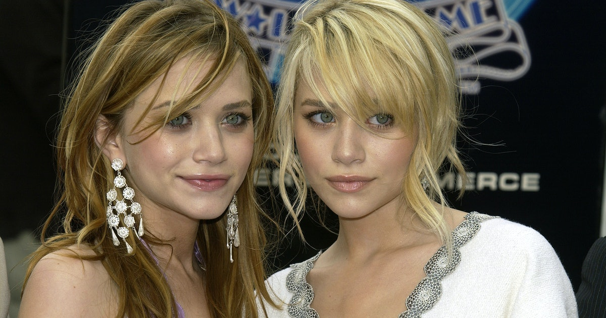 Is kaitlin olson related to mary kate and ashley olsen