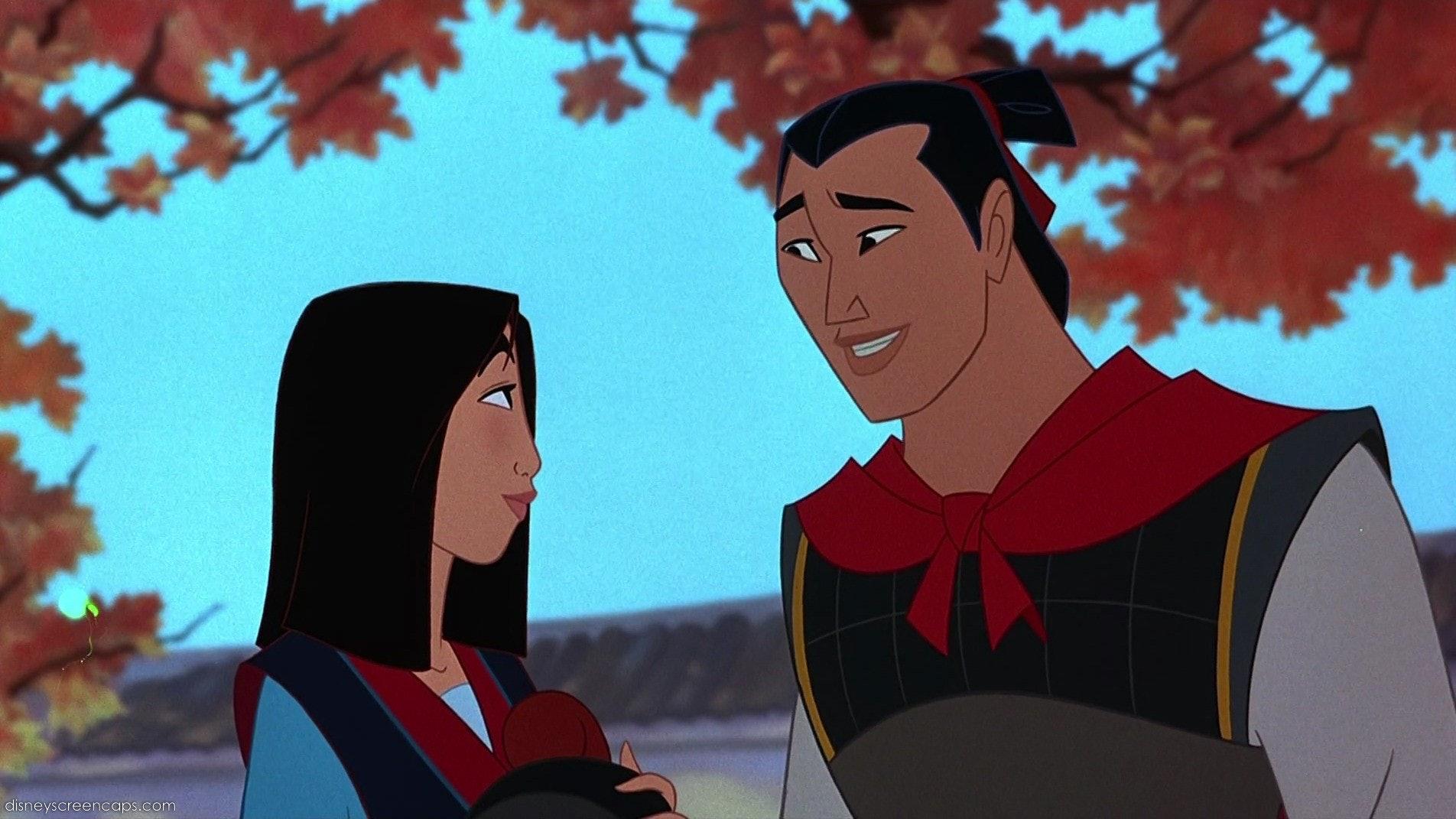 Live-Action 'Mulan' Should Avoid White-Washing — Disney Needs To ...