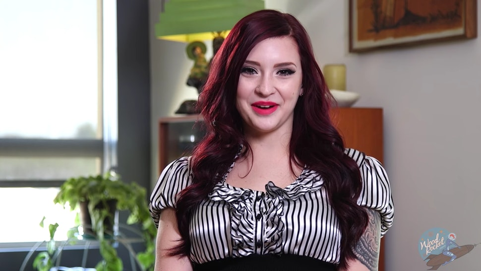 Porn Stars Tell Their Grossest On Set Stories — VIDEO