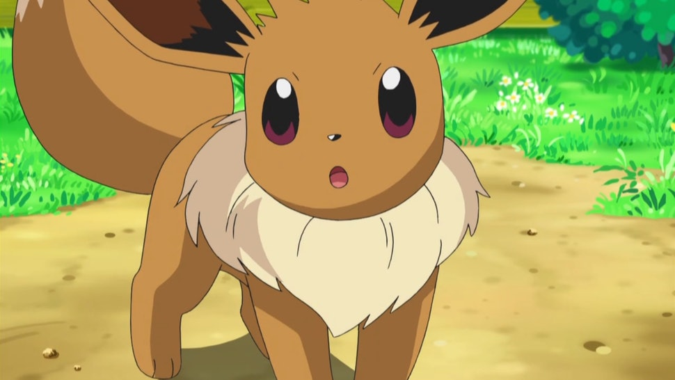 How Many Eevee Evolutions Are There?