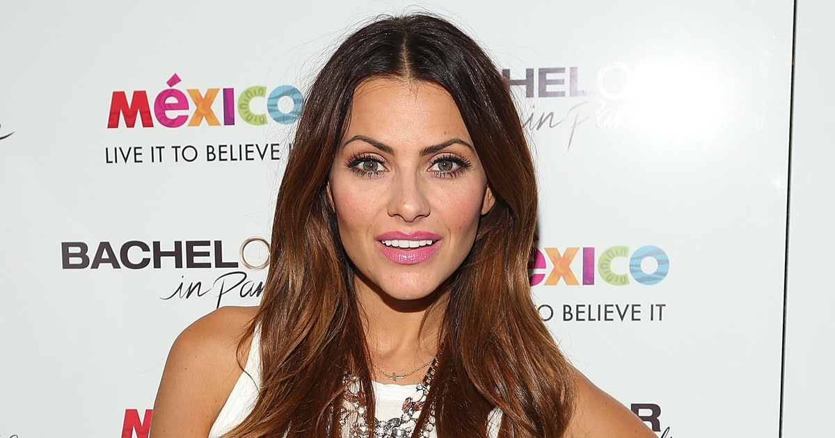 Whats Bachelor Star Michelle Money Doing Now? Marriage Boot Camp Isnt Her Only Project
