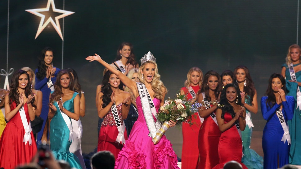 What S The Difference Between Miss Usa Miss America Here S What