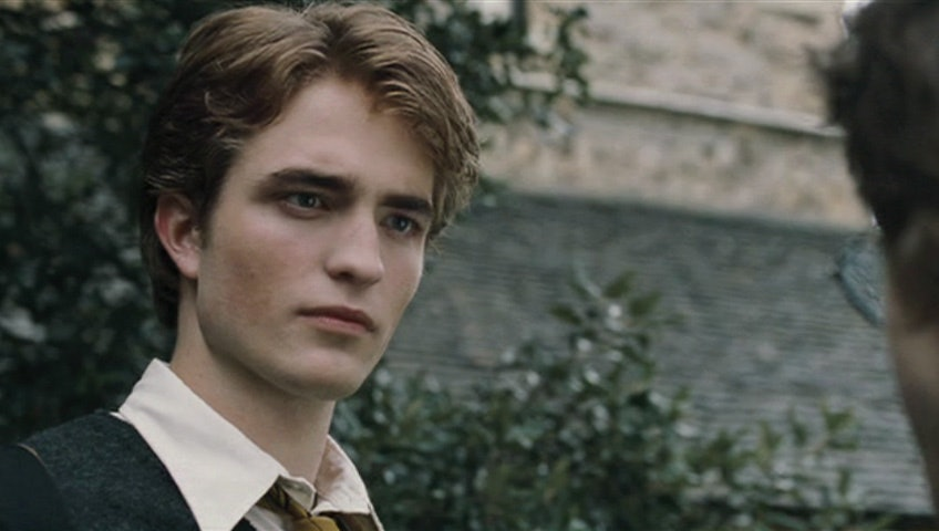 7 Times You Fell In Love With Cedric Diggory