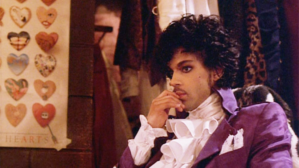72a284a5889 The Best Outfits In  Purple Rain  Further Prove Prince s Legacy — PHOTOS