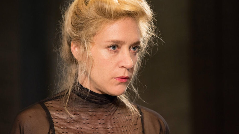 Chloe Sevigny Has A Problem With Her 'American Horror Story: Hotel