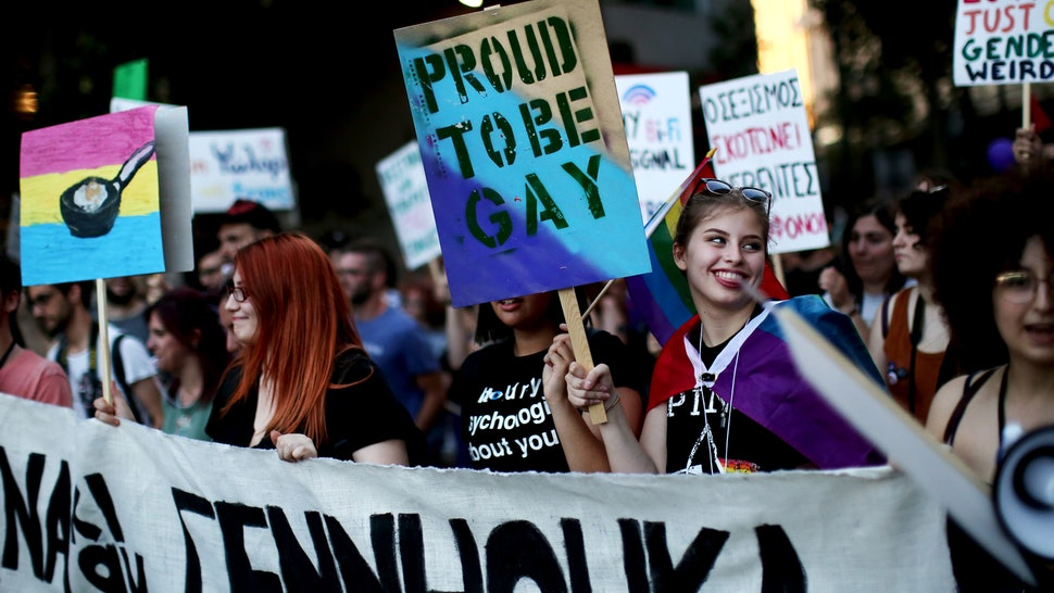 211f90a92 The Origins Of Pride Month: What You Should Know About Its History
