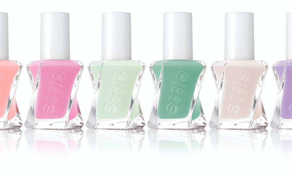 When Does The Essie Gel Couture Collection Come Out? Here Are The Facts