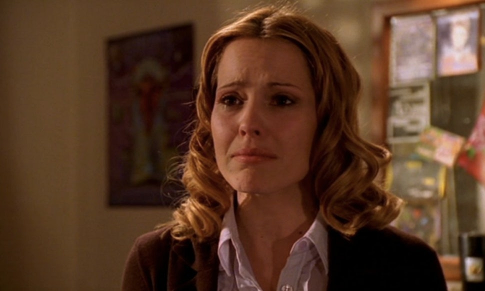 The One Buffy Vampire Slayer Character That No Appreciated Nearly Enough