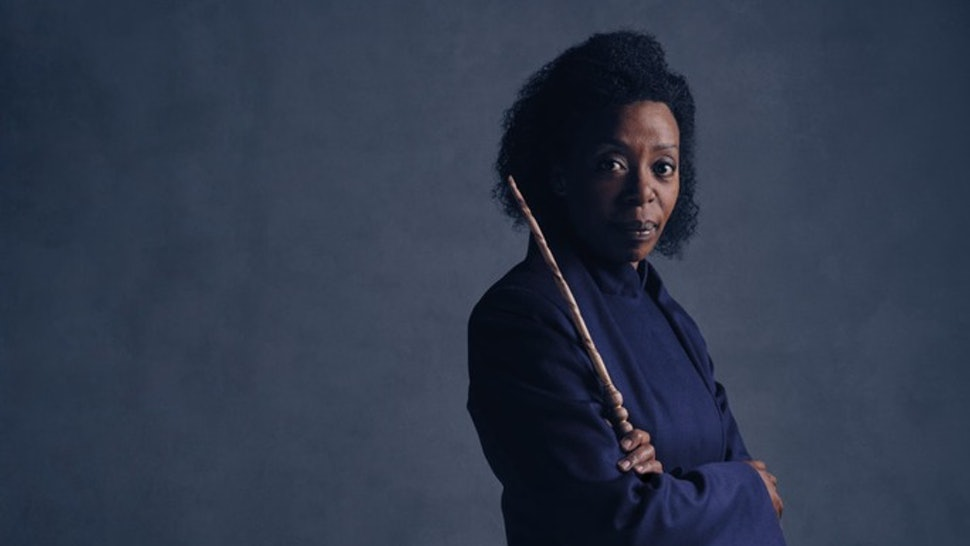 How Hermione Granger Is Portrayed In 'Harry Potter & The