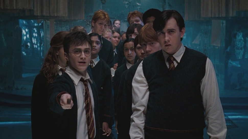 7 of the Best Harry Potter Fanfictions So You Can Keep Reliving The
