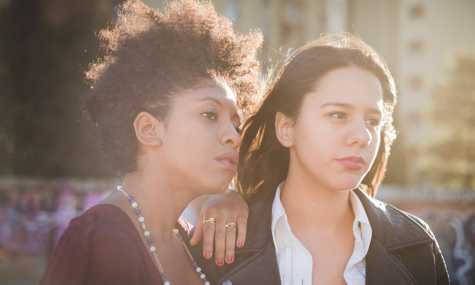 10 Ways To Help A Friend In An Unhealthy Relationship