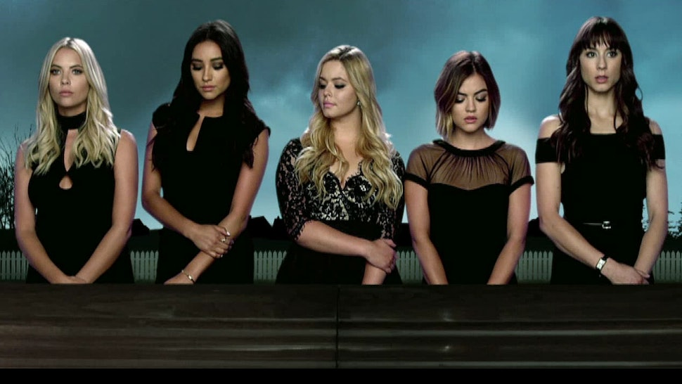 11 Ways The Pretty Little Liars Are Terrible Friends To Have