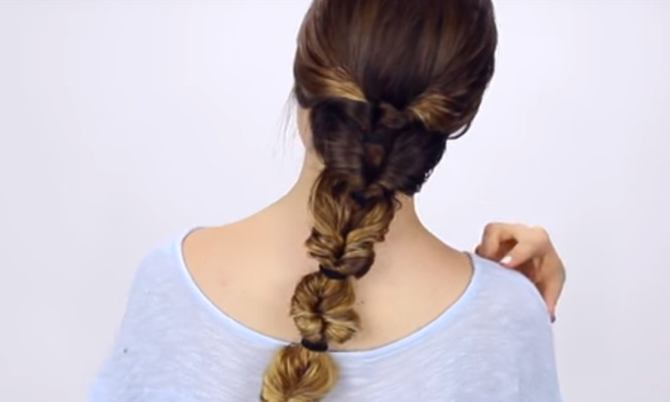 7 quick easy wet hairstyles that arent damaging to your hair videos solutioingenieria Image collections