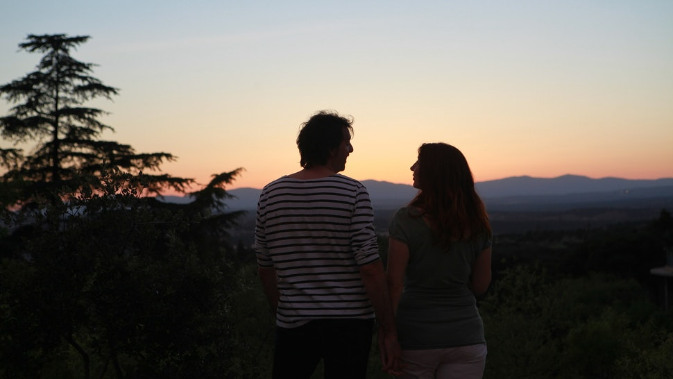 are monogamous relationships natural