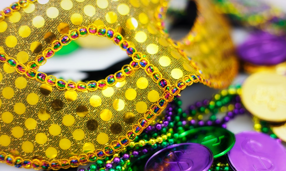 What Do Each Of The Mardi Gras Colors Mean Heres Why You See So