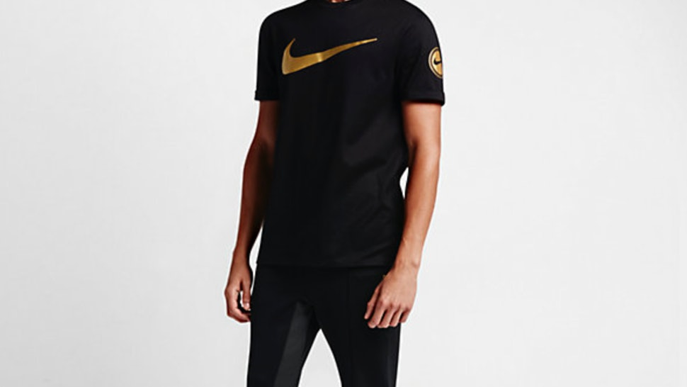 8fbfb86b4e4c Where Can You Buy NikeLab x Olivier Rousteing  The Shoes   Clothes Are  Available Online   In Stores
