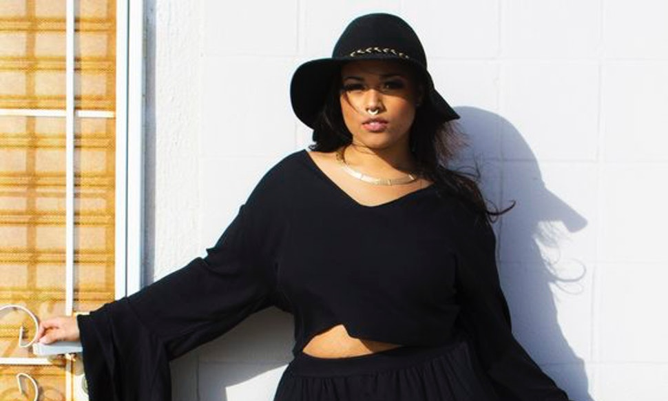 13 Plus Size Black Clothes For Gothic Warm Weather Glam Photos