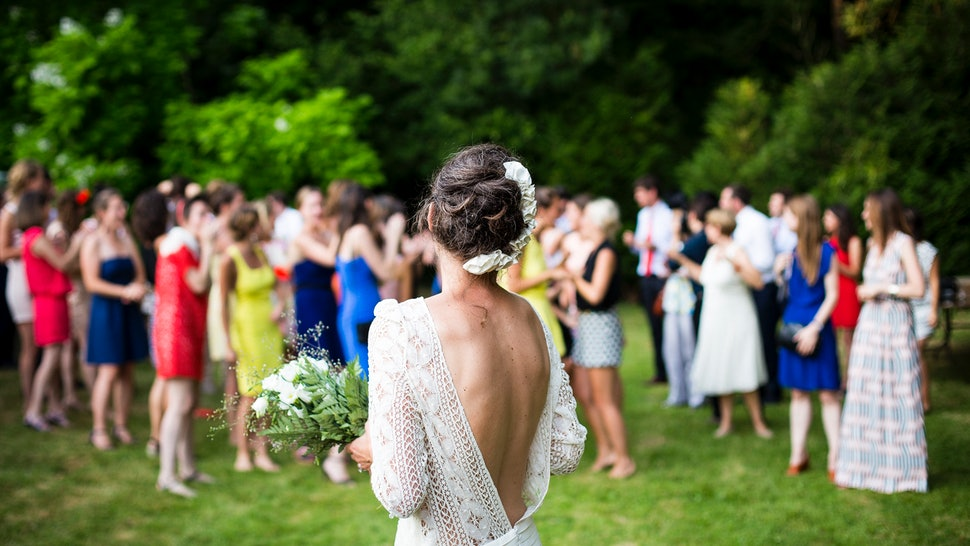 How To Write A Funny Maid Of Honor Speech For Your Best