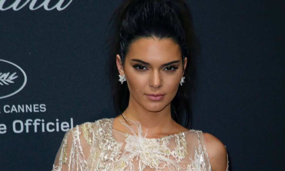 Who Inspired Kendall Jenners Haircut The Answer Might Surprise You