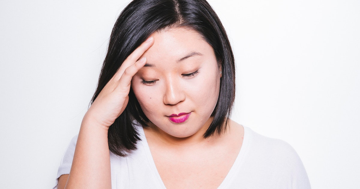 How To Remove Eyebrow Tint Easily & Painlessly, In Case You Regret Your New Brow Color