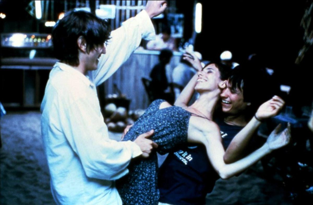 Attraction hardcore sex movie scene clip