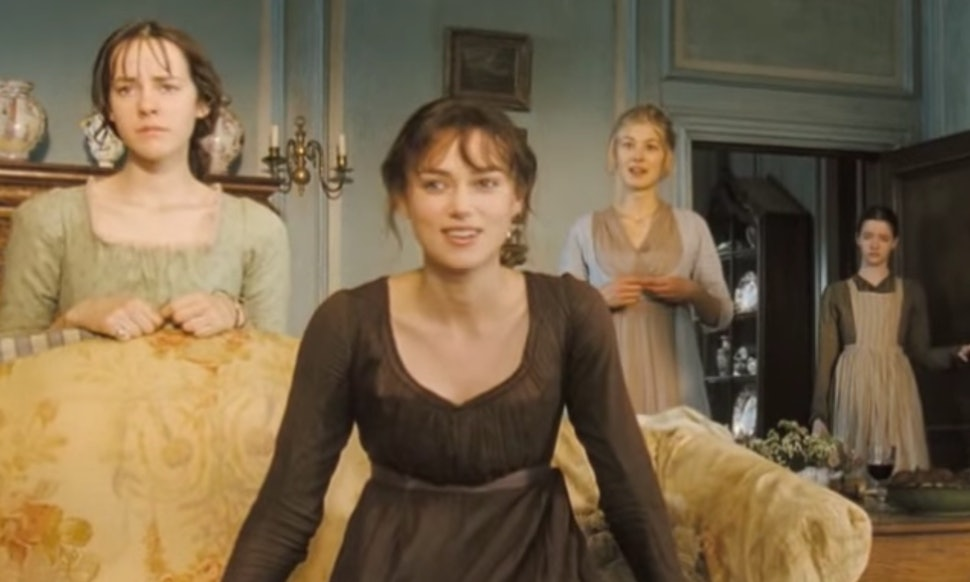 Pride & Prejudice\' Sequel Is On Its Way — So The Story Isn\'t Over ...